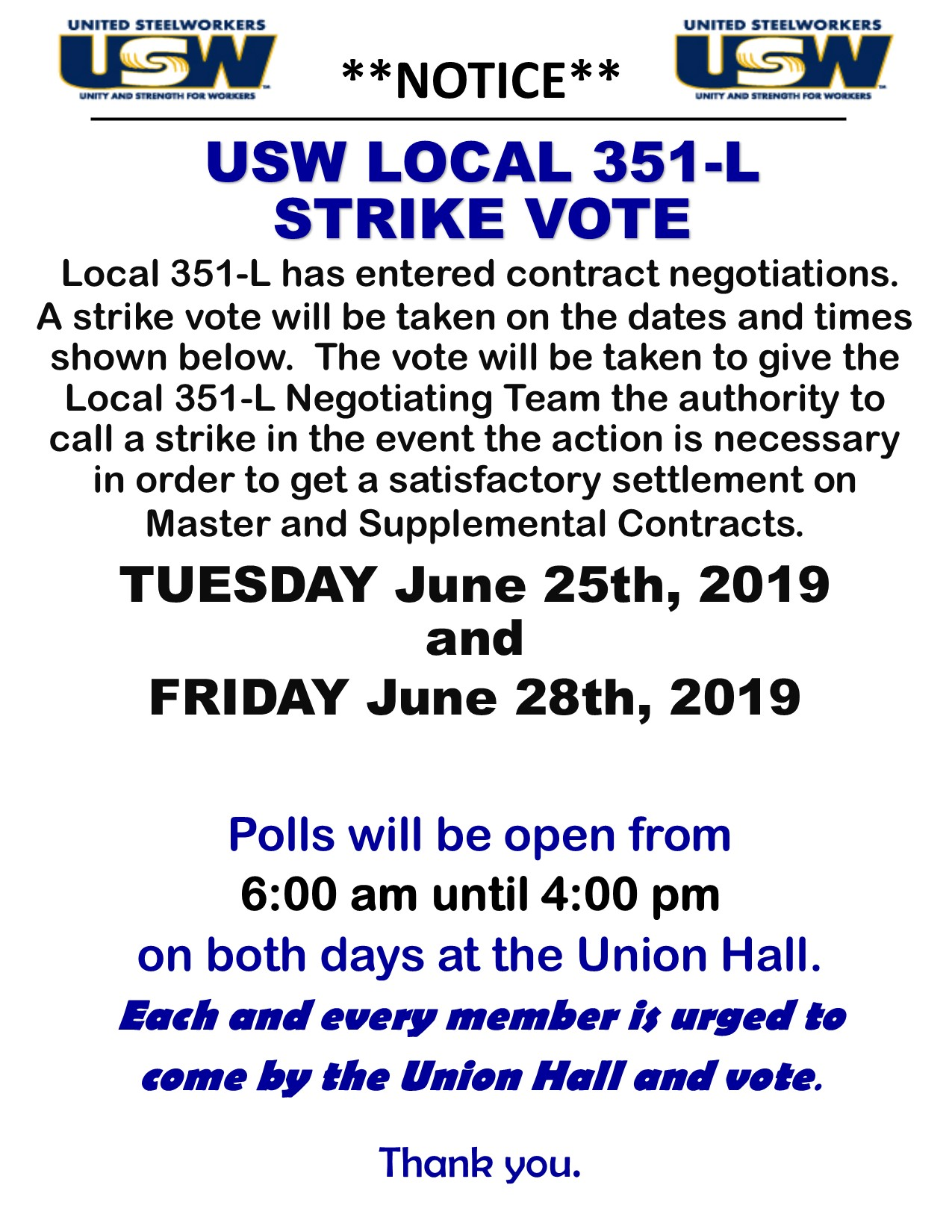 2019 - Strike Vote Notice.jpg